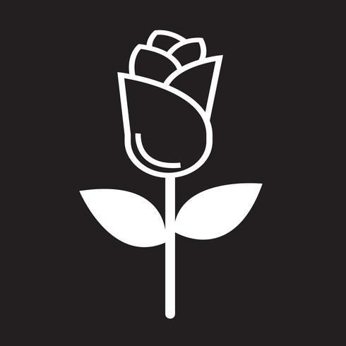 ros ikon symbol tecken