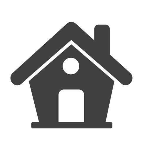 Home icon  symbol sign
