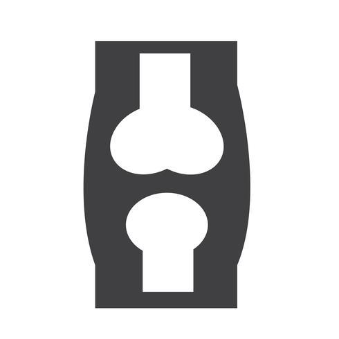 bot pictogram symbool teken