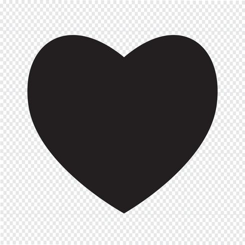 Herz Symbol Symbol Zeichen - Download Kostenlos Vector