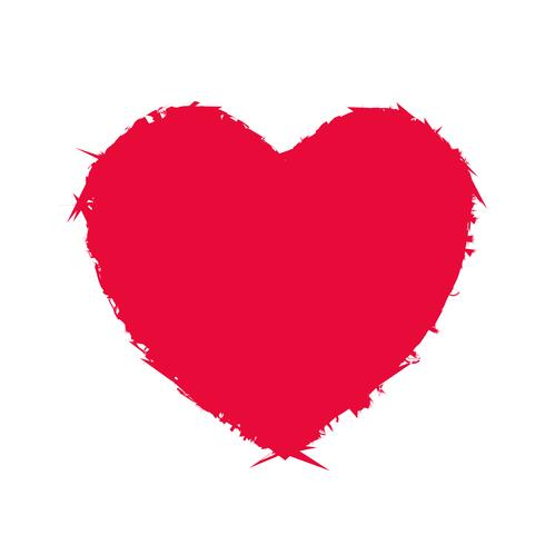 Herz Symbol Symbol Zeichen