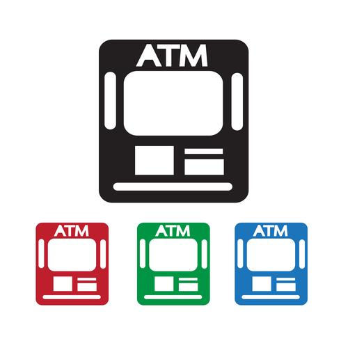 Símbolo de icono de la muestra