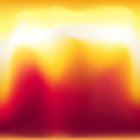 Gradiente de colores de malla resumen de antecedentes. vector