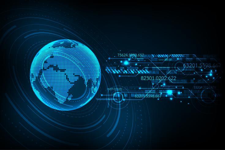 Il digitale sta arrivando a giocare un ruolo importante nell'era moderna.