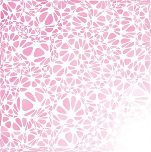 Estilo moderno rosa, modelos de Design criativo vetor