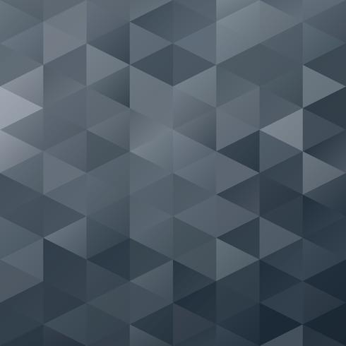 zwarte raster mozaïek achtergrond, creatief ontwerpsjablonen
