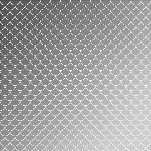 zwart dakpannenpatroon, creatieve ontwerpsjablonen