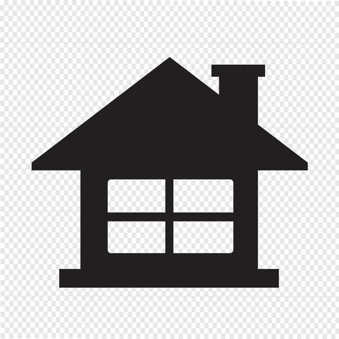 Home Icon Symbol Zeichen