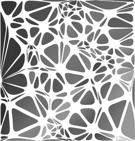 Schwarzer moderner Stil, kreative Design-Vorlagen
