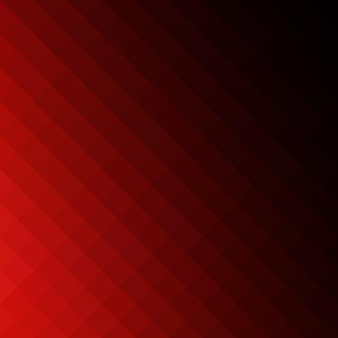 Quadrado vermelho grade de fundo do mosaico, modelos de Design criativo