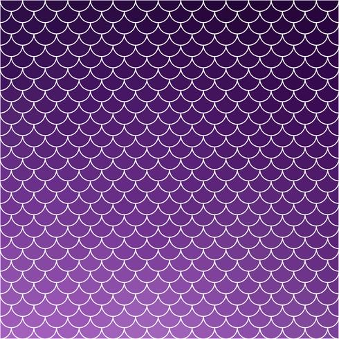 Purple Roof tiles pattern, Creative Design Templates vector