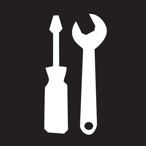 Strumenti simbolo segno simbolo