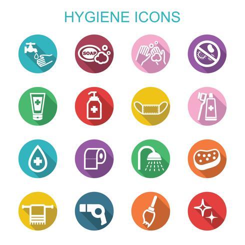 icônes grandissime hygiène