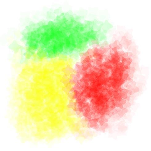 sfondo di colori freddi