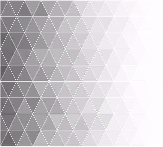 Fondo mosaico de rejilla negra, plantillas de diseño creativo