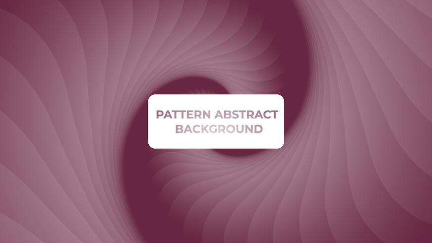 Patrón de fondo abstracto vector