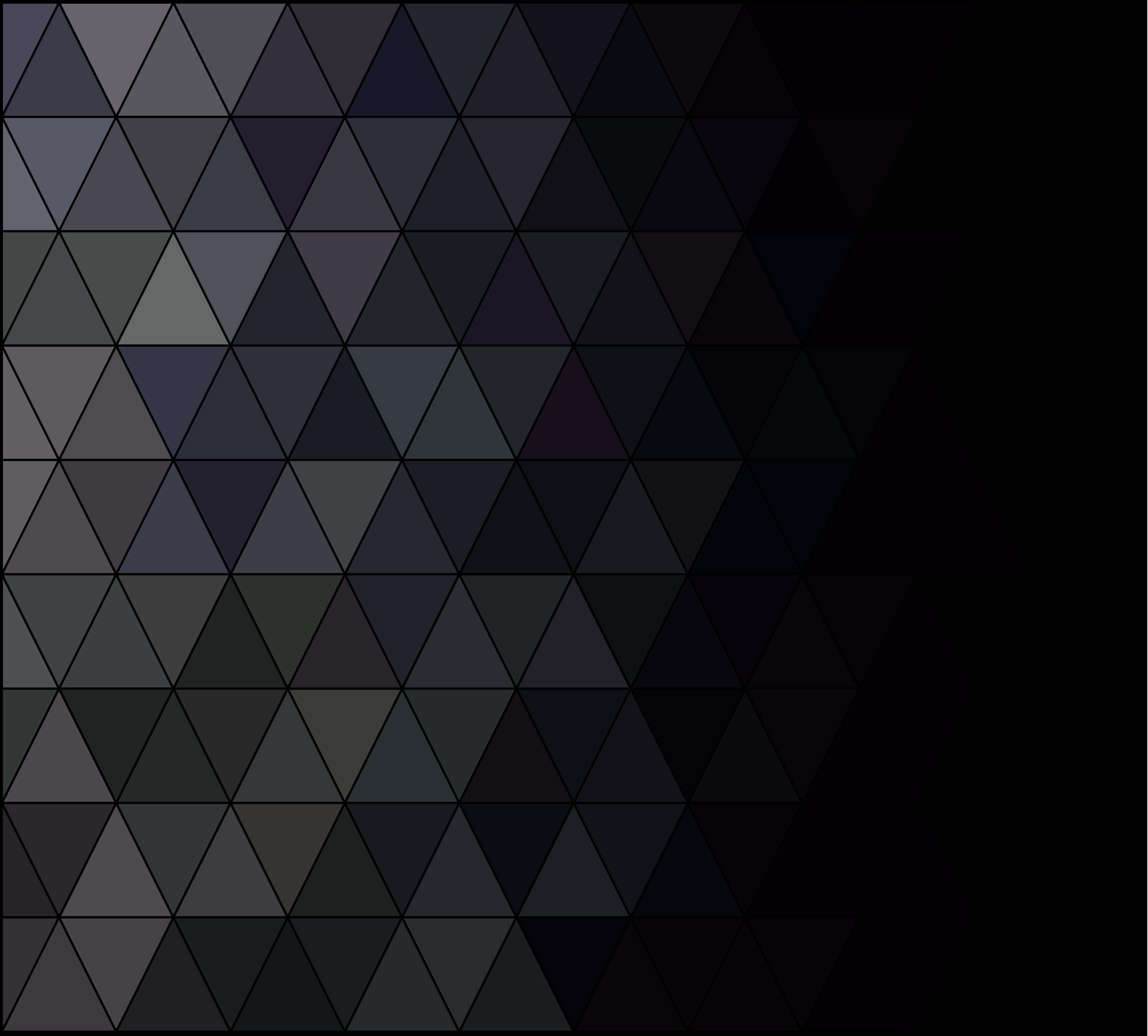Black Square Grid Mosaic Background, Creative Design