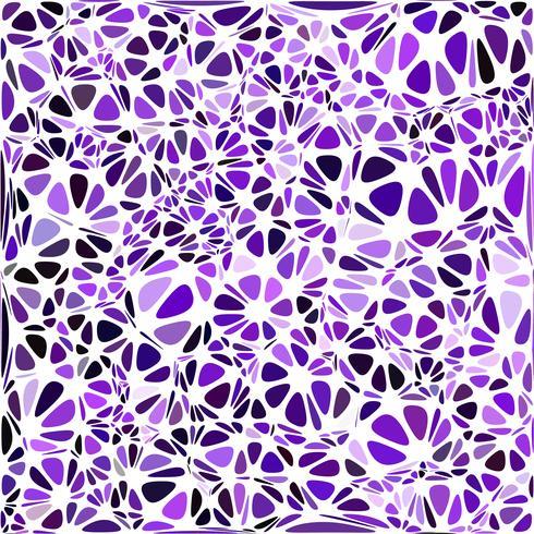 Estilo moderno púrpura, plantillas de diseño creativo vector
