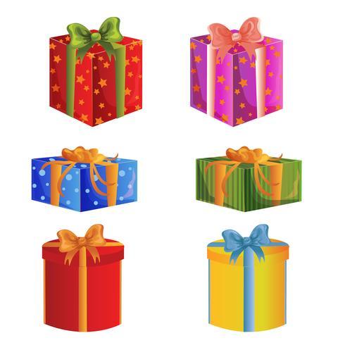 Geschenk-Box-Set