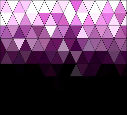 Quadrado de grade quadrada roxo fundo, modelos de Design criativo