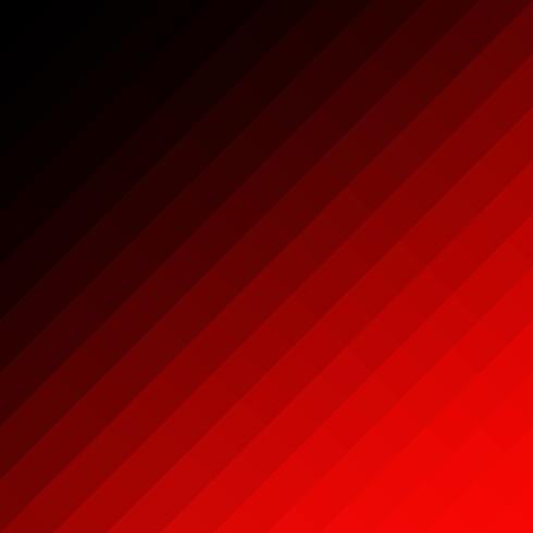 Red Square Grid Mosaic Background, Creative Design Templates