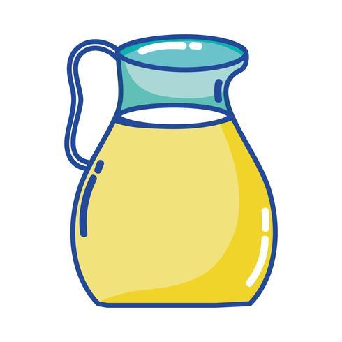 delicious juice jar nutrition beverage