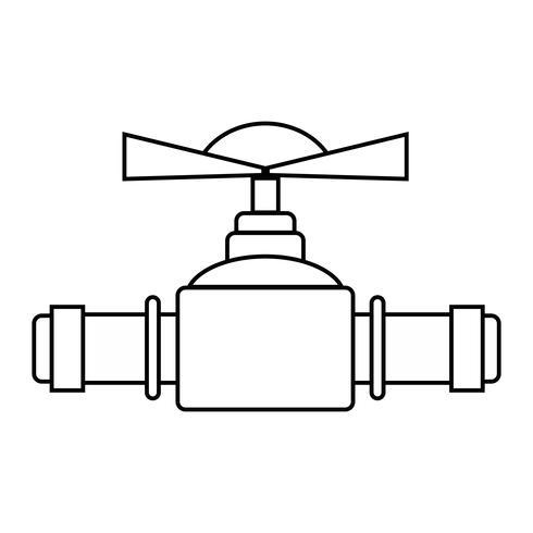 Bau von Rohrleitungsreparaturanlagen