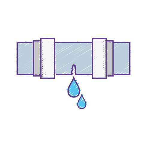 Bau von Reparaturgeräten für Rohrleitungen