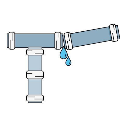 sanitair buis reparatie apparatuur constructie