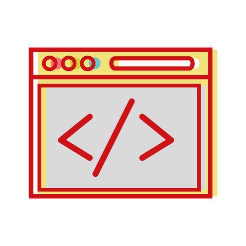 website element technologie om pagina te doorzoeken