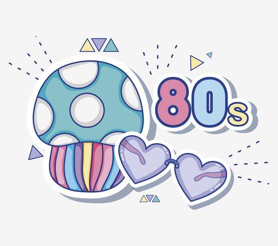 Ich liebe 80er Jahre Cartoons