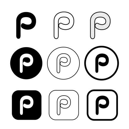 copyright phonogram icon symbol sign