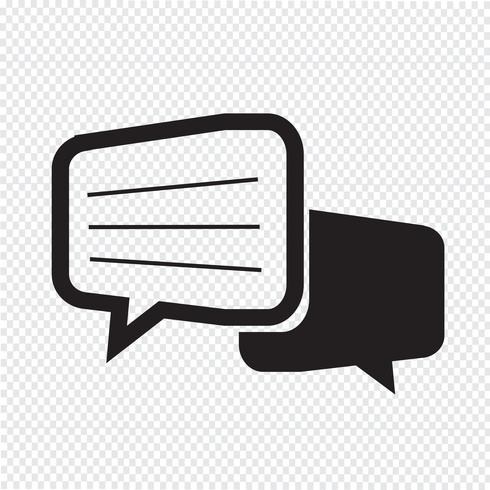 Chat Dialogue Icon