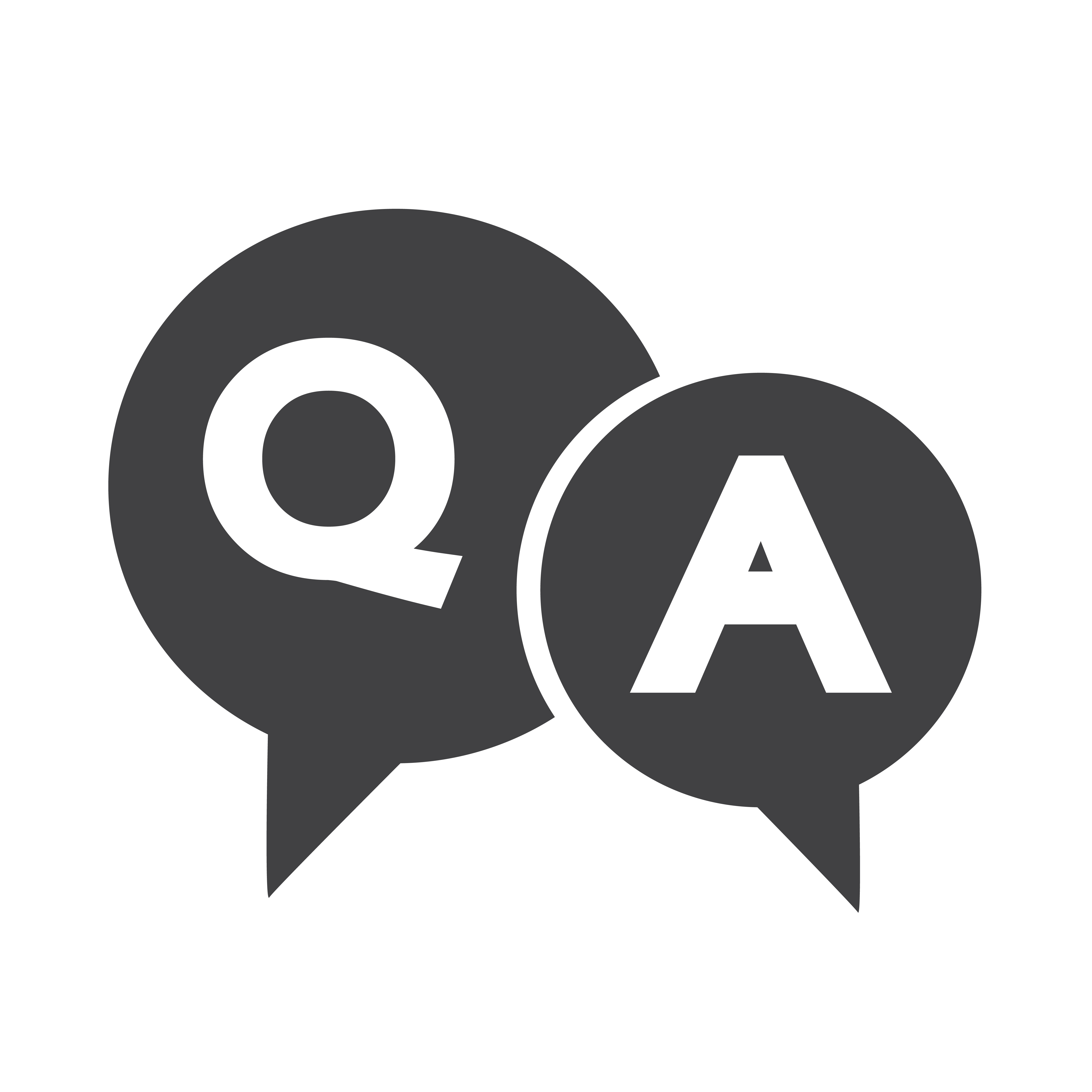 Answer Free Vector Art - (12,087 Free Downloads)