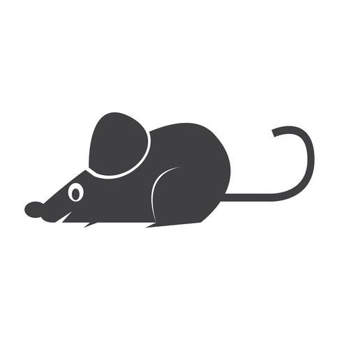ícone do rato do rato