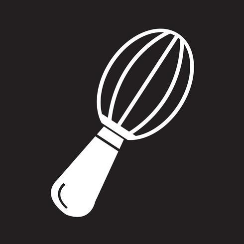 beater icon  symbol sign