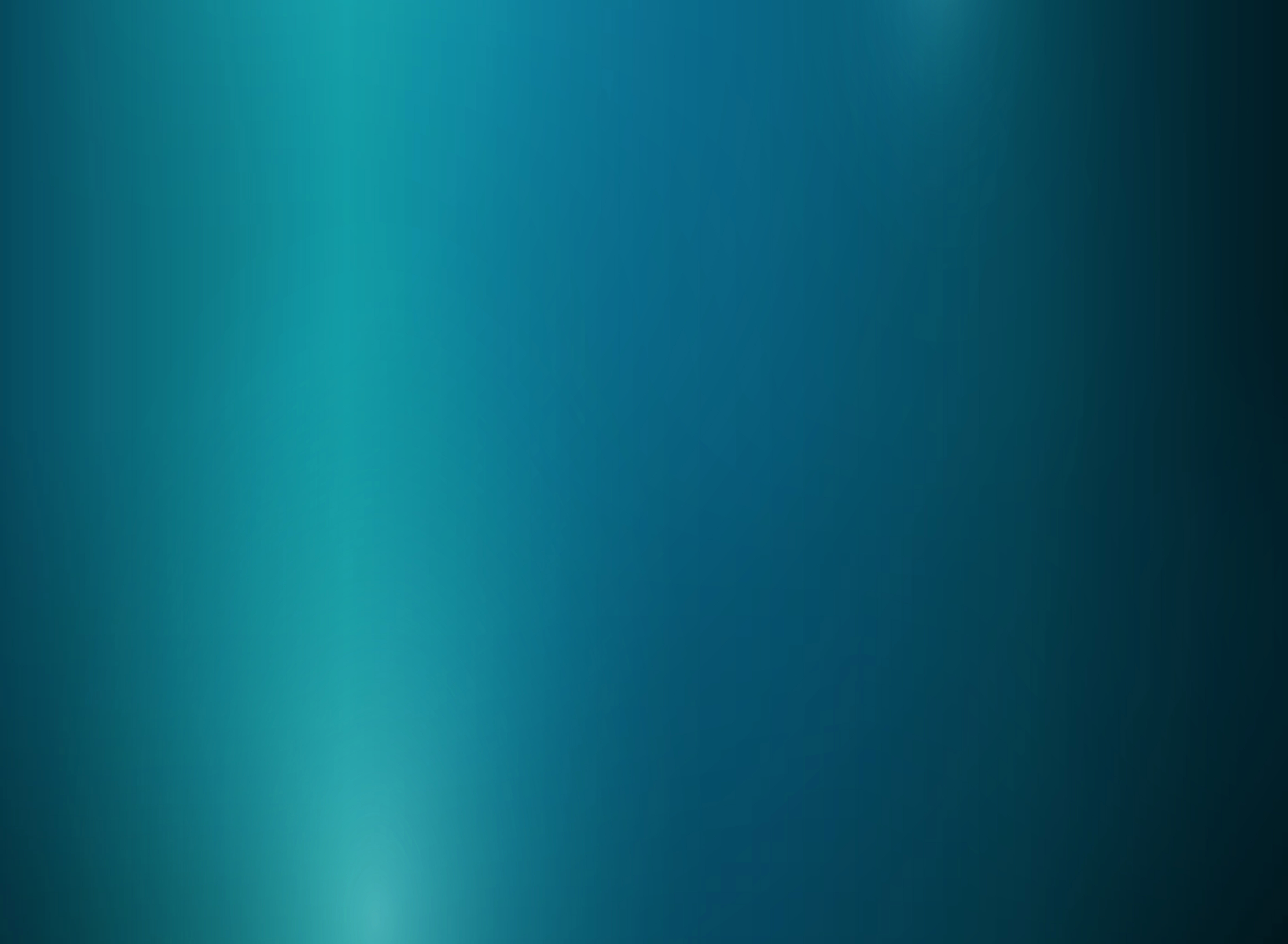 Abstract Blue Metallic Polished Glossy Color Background