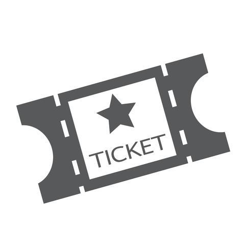 Kinokarten-Symbol
