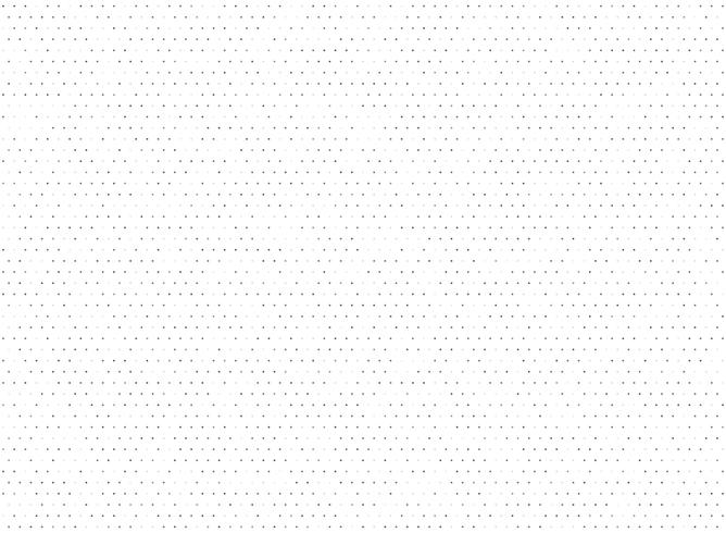 Abstract minimal small gray dot pattern decoration background. illustration vector eps10