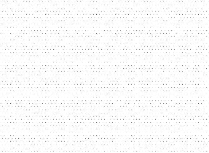 Pequeño fondo gris mínimo abstracto de la decoración del modelo de punto. ilustración vectorial eps10