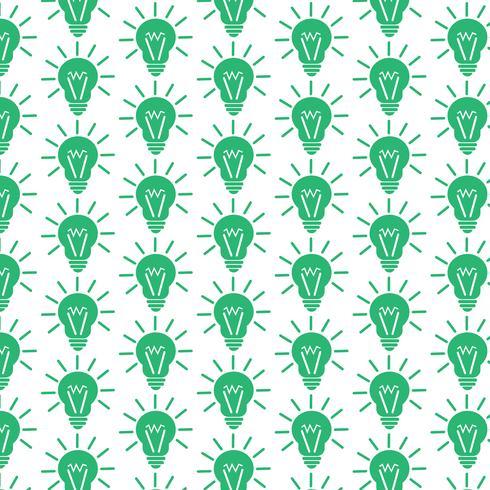 Muster Hintergrund Lichtidee Symbol