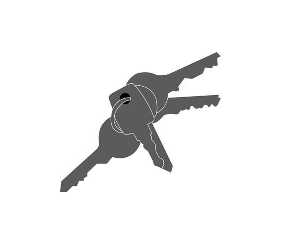 chaîne de clés