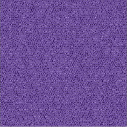 Textura de padrão de vetor de couro roxo