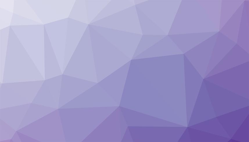 Purpurroter triangulierter Hintergrundbeschaffenheitsvektor
