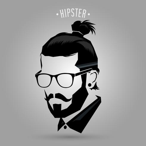 Hipster men style 03