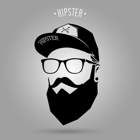 casquette hipster