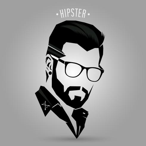 Hipster hair style 05
