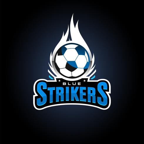 strikers esport logo