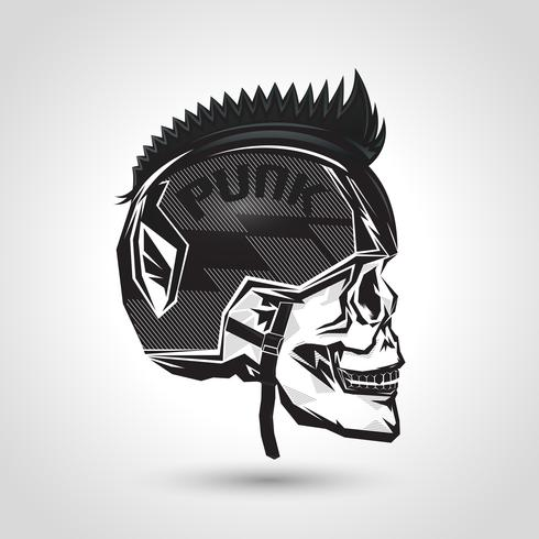 helmet head skull