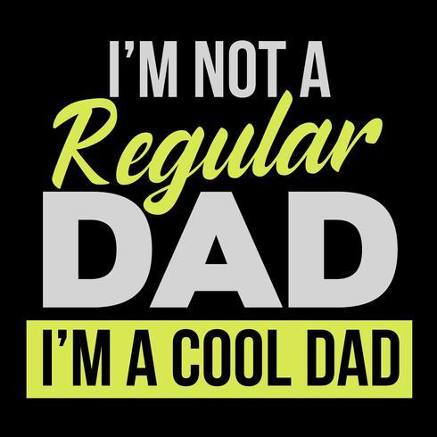 No soy un padre normal Soy un padre genial